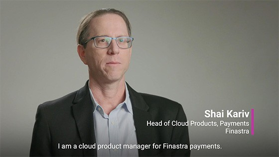 Payments in the Cloud Outlook - Shai Kariv