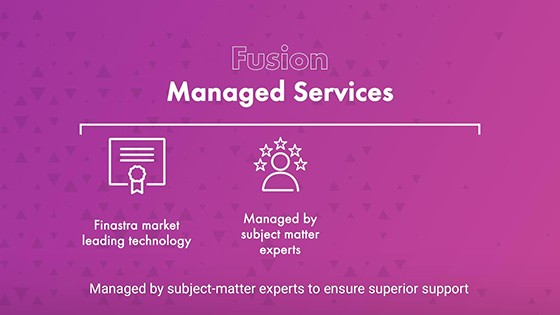 Fusion Managed Services explained