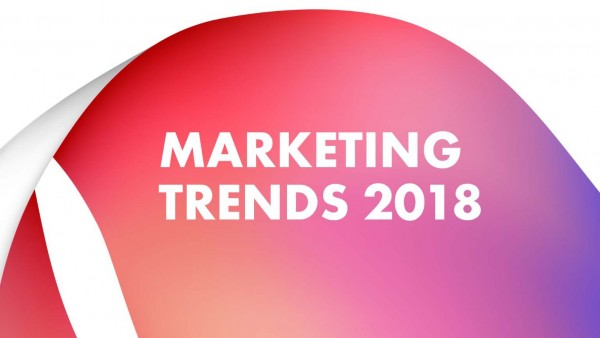 MarketingTrends2018