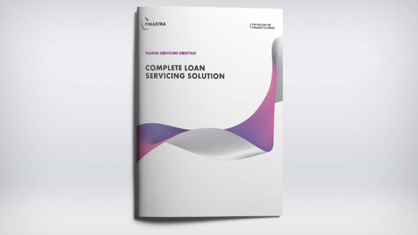 Fusion Servicing Director - Complete Loan Servicing Solution