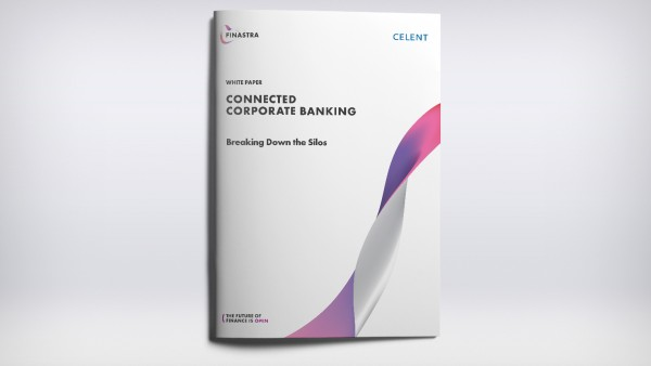 Connected Corporate Banking: Breaking Down the Silos