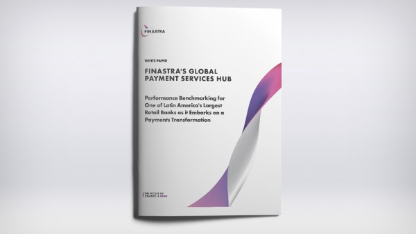 Global Payment Services Hub: Performance Benchmarking for One of Latin America's Larget Retail Banks as it Embarks on a Payments Transformation