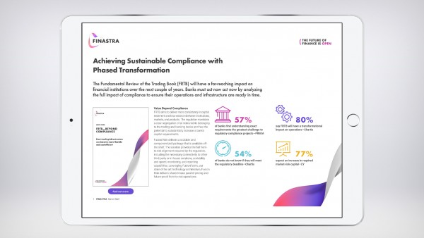 Achieving Sustainable Compliance with Phased Transformation