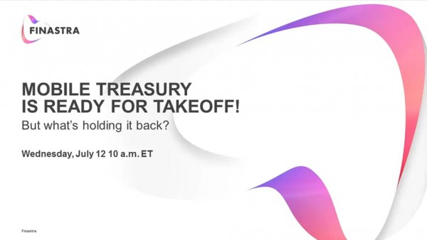 Mobile Treasury is Ready for Takeoff!