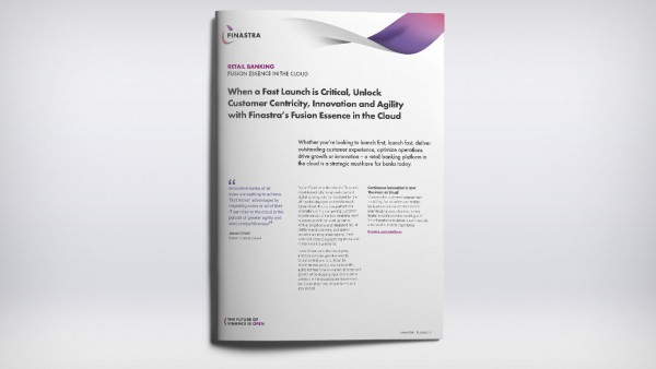 Fusion Essence in the cloud: Factsheet