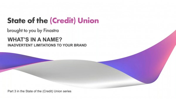 State of the (Credit) Union Webinar Series: Part 3