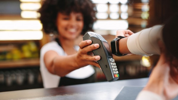 Are we accelerating towards a cashless society?