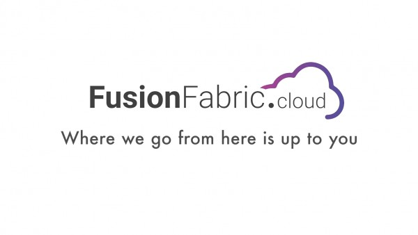 FusionFabric.cloud for community markets