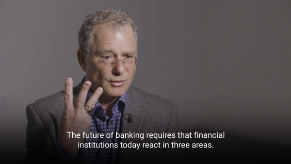 Richard Crone Discusses the Future Focus for Financial Institutions