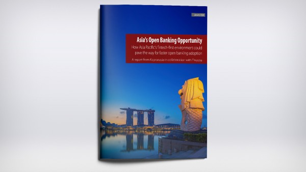 Asia's Open Banking Opportunity