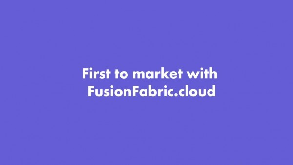First on FusionFabric.cloud: Allied Payment Network and Certified Federal Credit Union