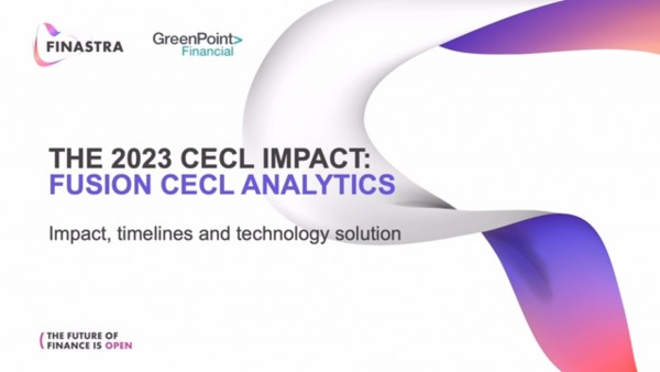 The 2023 CECL Impact: Fusion CECL Analytics