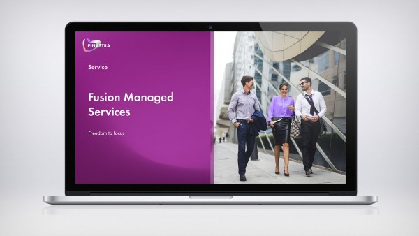Fusion Managed Services