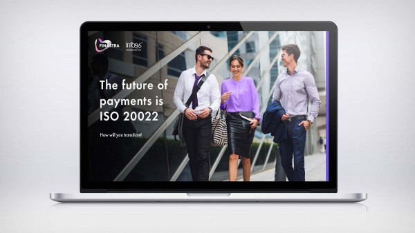 Preparing for and capitalizing on ISO 20022