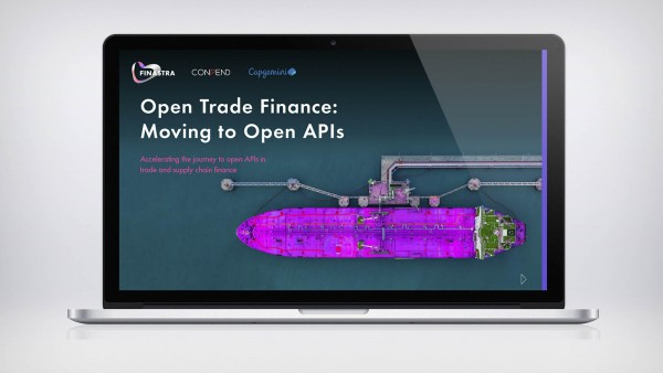 Open Trade Finance: Moving to Open APIs