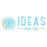IDEAS For Us logo